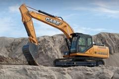 מחפר קייס CX210C