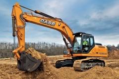 מחפר קייס CX250C