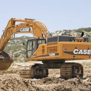 מחפר קייס CX700B