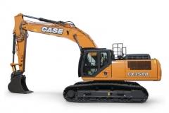 מחפר קייס CX350D