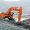 מחפר דוסאן DX300LCA