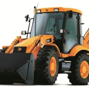 מחפרון JCB 3CX eco Super