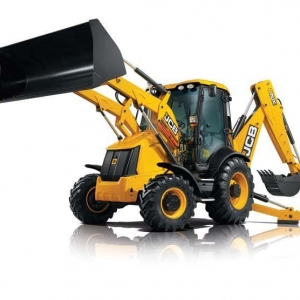 מחפרון JCB 3CX eco