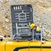 מחפר ליבהר R944C Litronic
