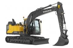 מחפר וולוו EC140E