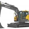 מחפר וולוו ECR145E