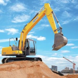 מחפר XCMG XE135B