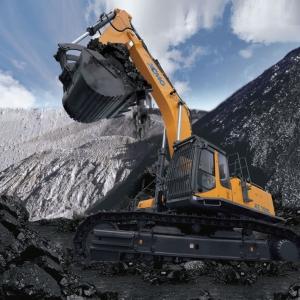 מחפר XCMG XE700C