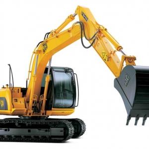 מחפר JCB JS130LC