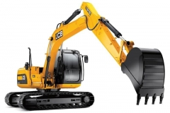 מחפר JCB JS145