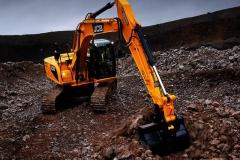 מחפר JCB JS220