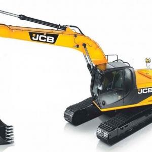 מחפר JCB JS200