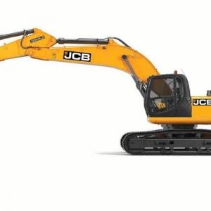 מחפר JCB JS300