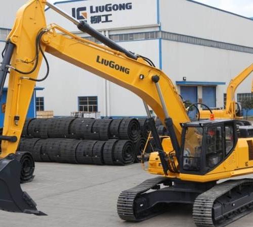 מחפר ליגונג 945E