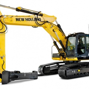 מחפר ניו הולנד E265C