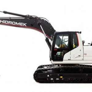 מחפר הידרומק HMK 220LC