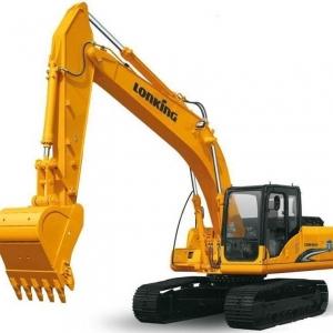 מחפר Lonking CDM 6235