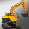 מחפר יונדאי R125LCR-9A