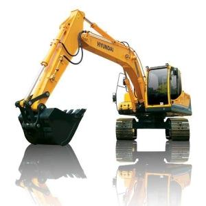 מחפר יונדאי R160LC-9A