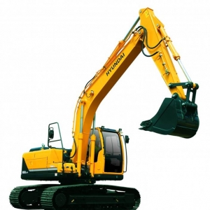 מחפר יונדאי R160LC-9