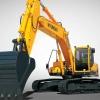 מחפר יונדאי R260LC-9S