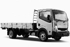 משאיות קלות