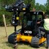מיני מעמיס JCB 190T
