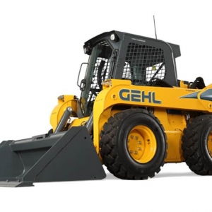מיני מעמיס GEHL V400