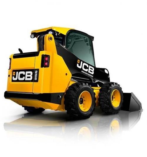 מיני מעמיס JCB 225
