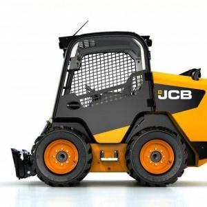 מיני מעמיס JCB 330