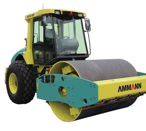 מכבש ויברציוני AMMANN ASC 130 Tier 3