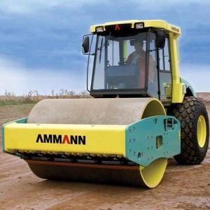 מכבש ויברציוני AMMANN ASC 150 Tier 3
