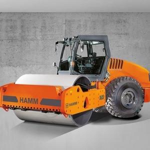 מכבש ויברציוני HAMM 3625 HT