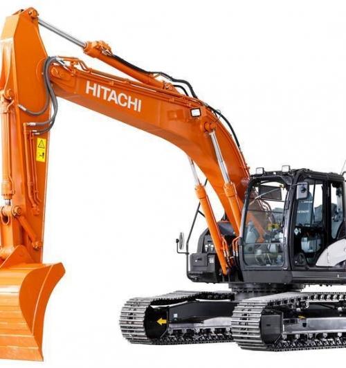 מחפר היטאצ'י ZX240N-6
