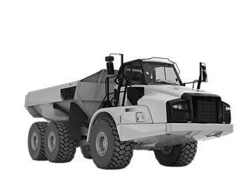 משאית פירקית