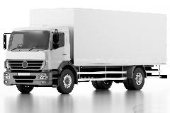 משאיות בינוניות