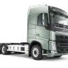 משאית וולוו FH 420