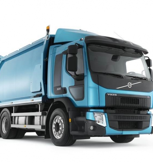 משאית וולוו FE 250