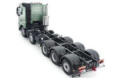 משאיות מיוחדות