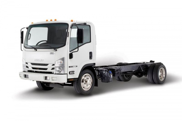 משאית איסוזו SUMO