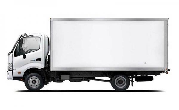 משאית Hino סדרה 300