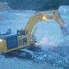 מחפר זחלי קומטסו PC1250-11