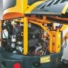 מיני מחפר יונדאי R30z-9AK