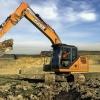 מחפר קייס CX130D