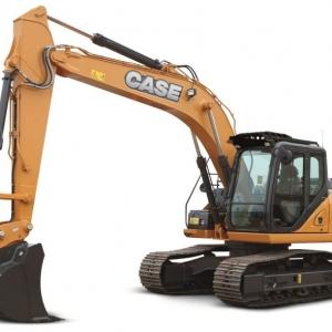 מחפר קייס CX160C