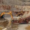 מחפר קייס CX370D