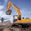 מחפר XCMG XE215C