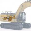 מחפר קטרפילר 336F L XE