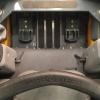 מיני מעמיס מוסטנג 2600R