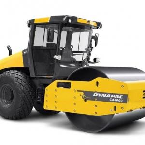 מכבש ויברציוני אטלס קופקו Dynapac CA4000D